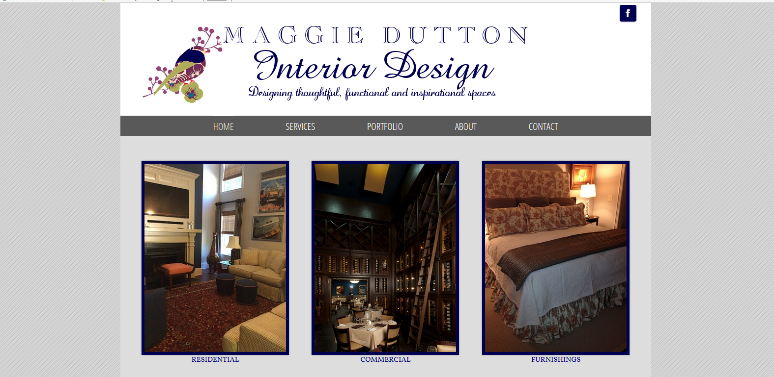Maggie Dutton Interior Design