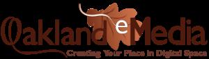 Oakland eMedia Logo